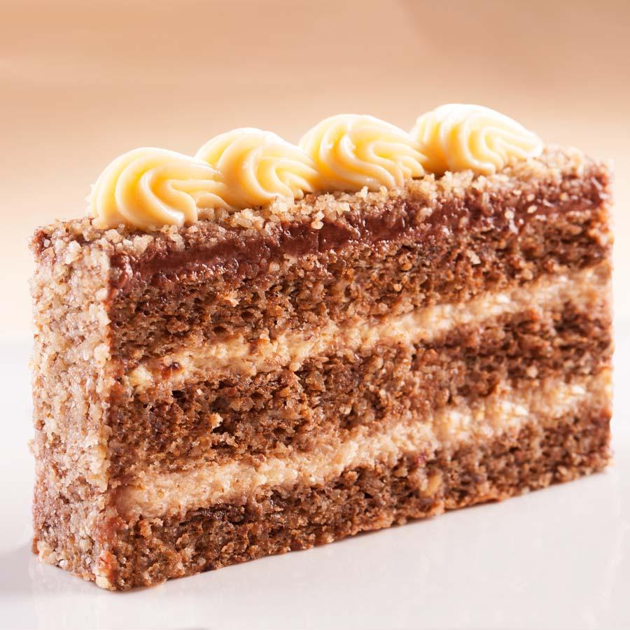 Šušić torte i kolači internacional