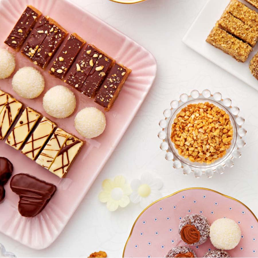 Šušić torte i kolači Sitni kolači