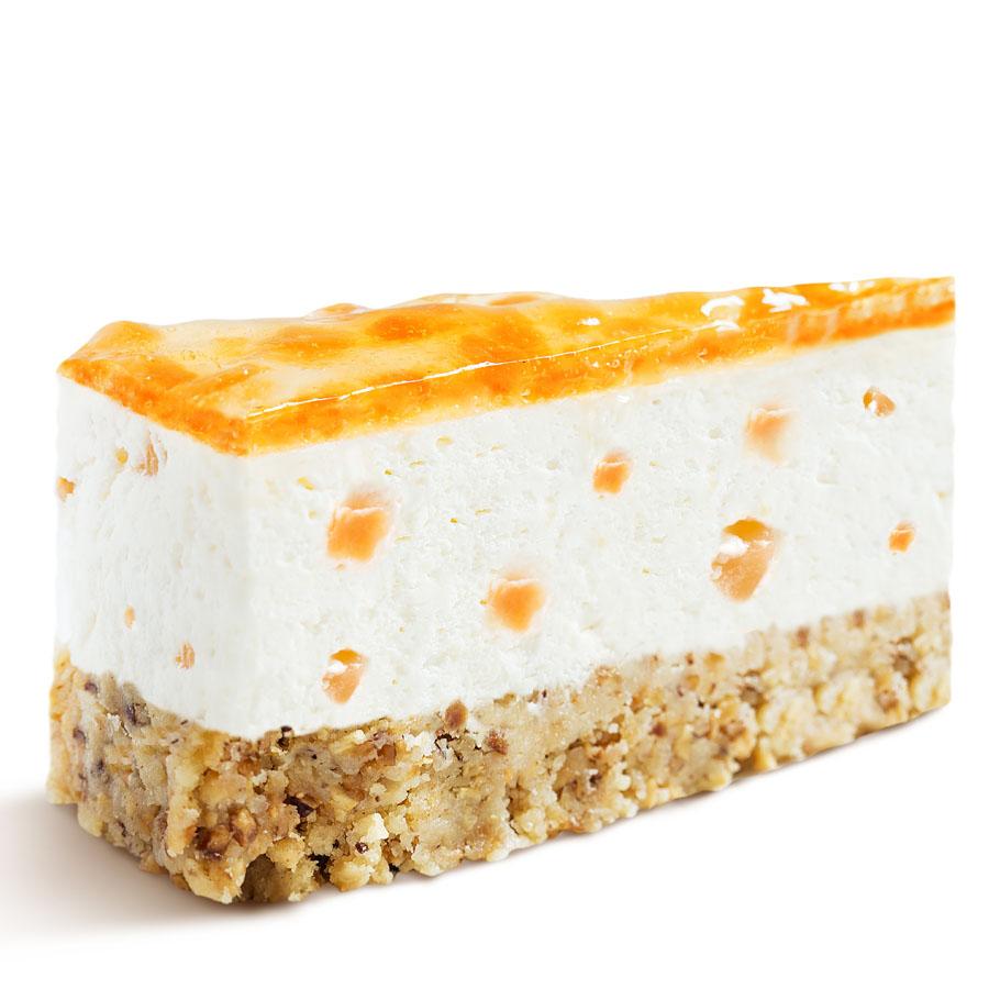 Šušić torte i kolači cheese cake peach