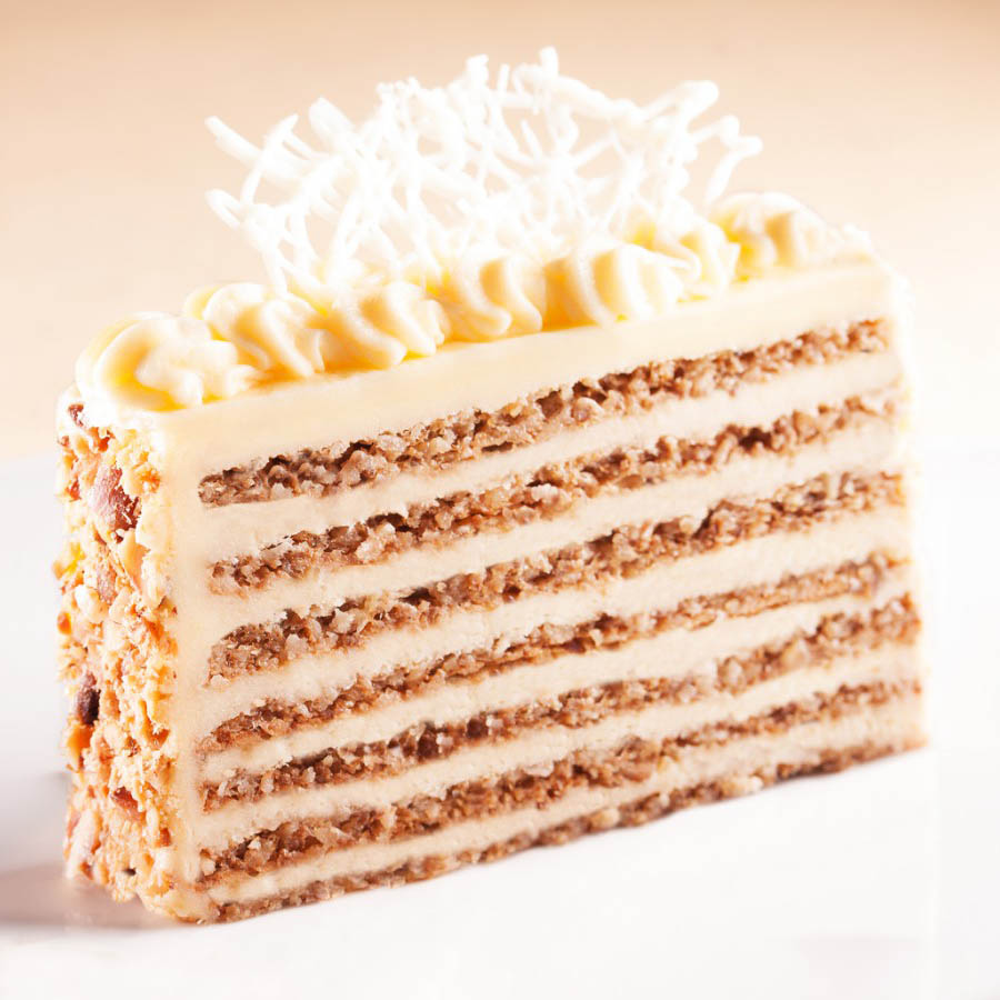 Šušić torte i kolači esterhazi